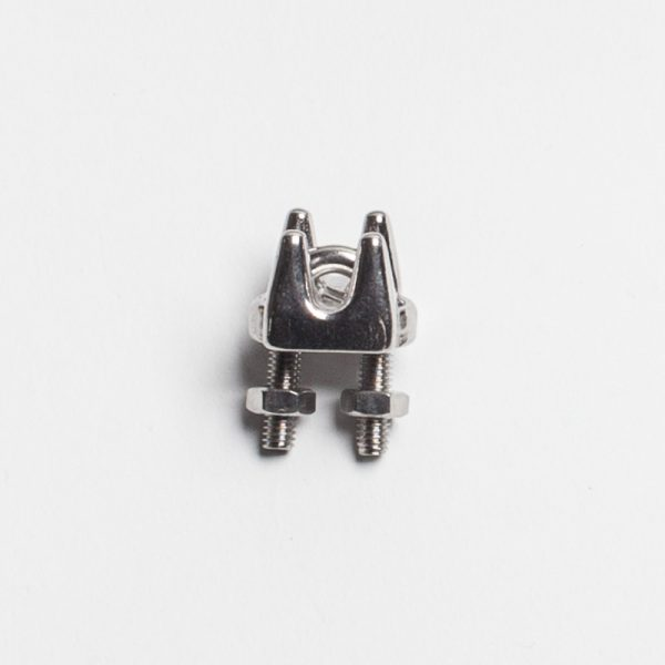 Marine Grade Cable Clamp