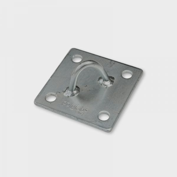 Diagonal Eye Wall Plate