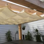 Standard Sized Roman Shades photo review