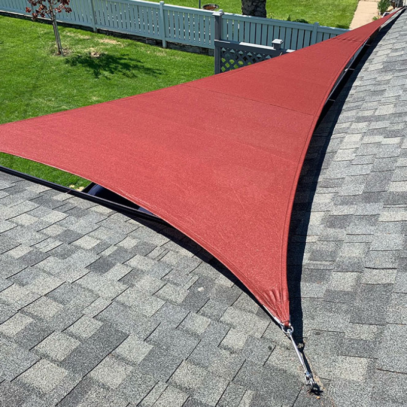 Roof Attachment